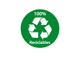 reciclables - Homepage